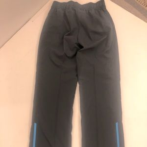 Reebok Womens Athleisure Pant Yoga Size S